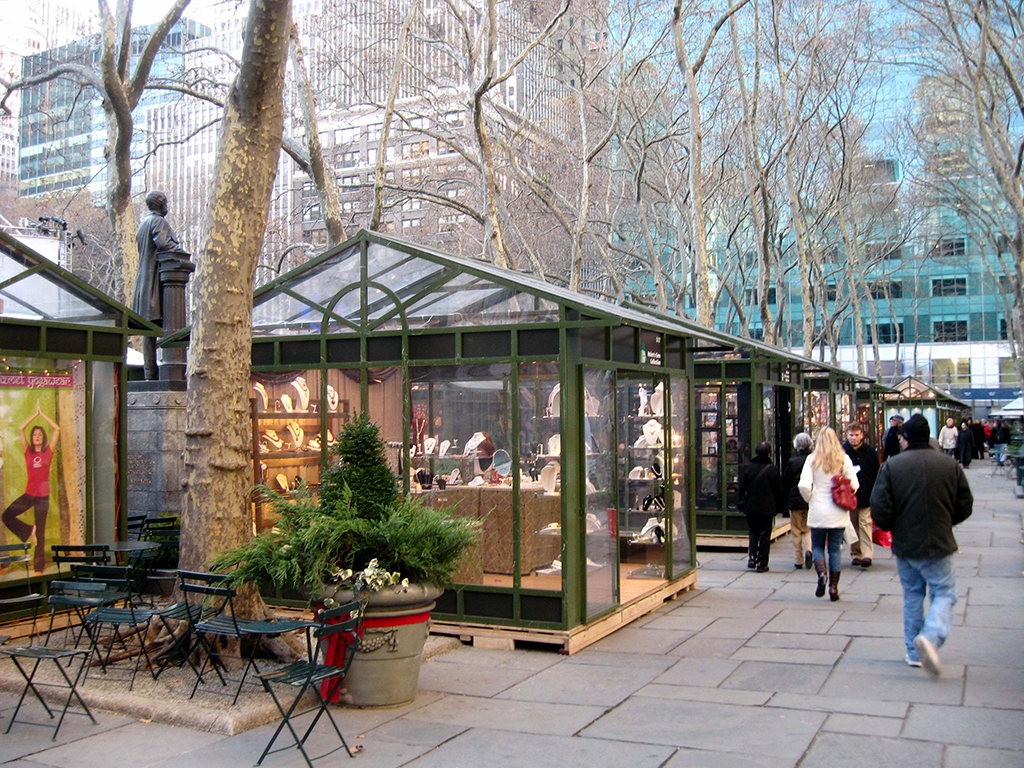 Our Favorite Holiday Markets in New York City - Travelationship