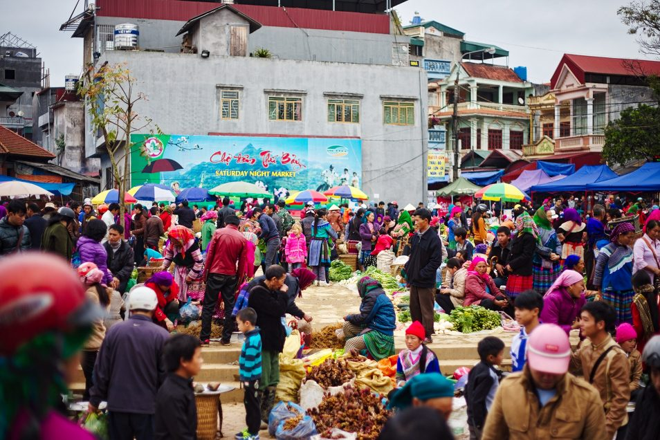 Top 5 Things to do in Bac Ha Vietnam